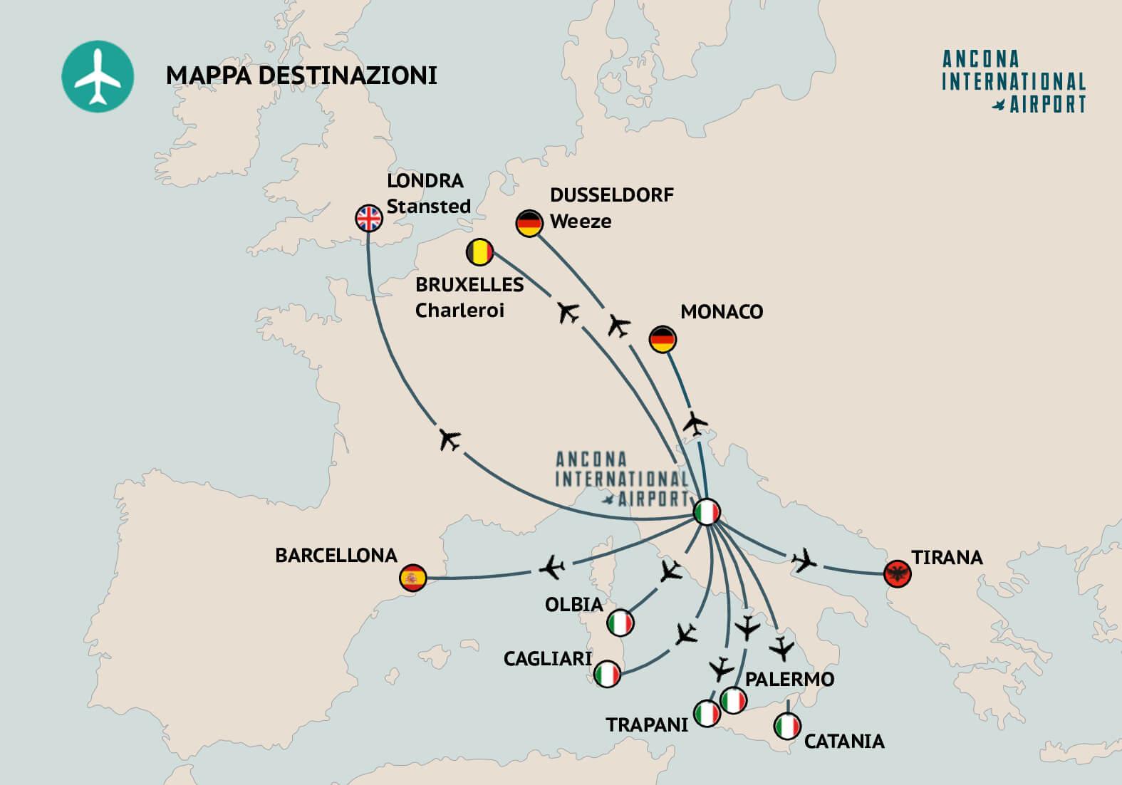 mappa-destinazioni-aeroporto-ancona